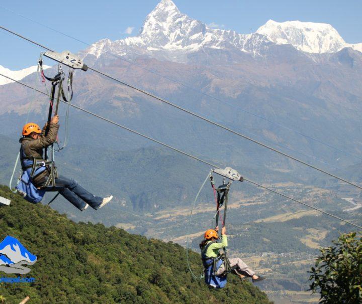 zip fly nepal