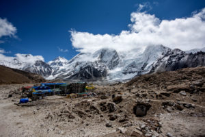 epi center trek in pokhara