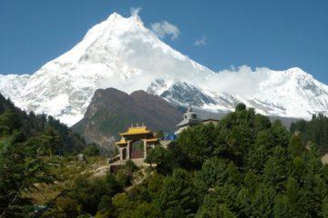 Trekking company pokhara